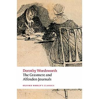 The Grasmere and Alfoxden Journals by Wordsworth & Dorothy