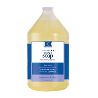 EO Products Hand Soap Refill, French Lavender , 32 Oz