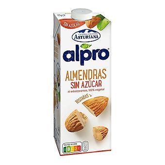 Latte Centrale Lechera Asturiana Mandorle Senza zucchero (1 L)