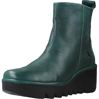 Fly London Botines Bale250fly Color Greenfores