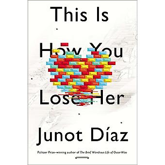 This Is How You Lose Her by Junot D az