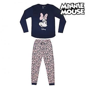 Pigiama Minnie Mouse Pink Lady
