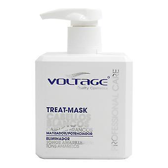 Hair Mask Voltage White Hair (500 ml)