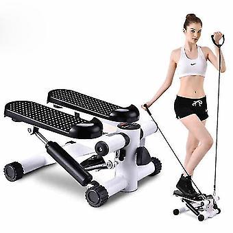 Idraulico Nessuna installazione Pedal Machine Health Recovery Pedal Exerciser Mini Cross Trainer Stepper