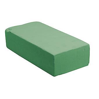 22.5cm Wet Brick Foam Oasis voor verse bloemstukken en bloemisterij ambachten