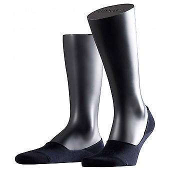 Falke Step Invisible Socks  - Dark Navy