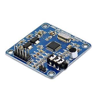 Mikrokontrollerin kehityslevyn lisävarusteet