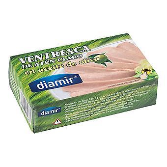 Tuna in oil Diamir (110 g)