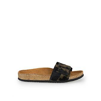 Sandales Zian 109110 Couleur Kaki
