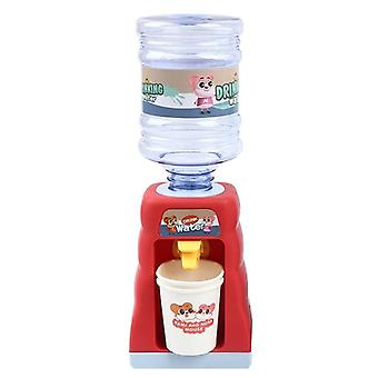 Mini sarjakuva juoma veden annostelija lelu