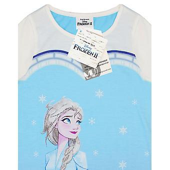 Frozen Girls Elsa Nightie