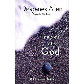 Édition du 25e anniversaire de Traces of God