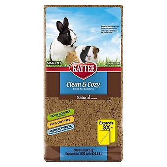 Kaytee Clean & Cozy Natural Litter - 24.6 L