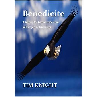 Benedicite (Tim Knight)