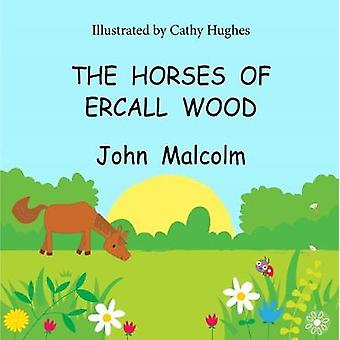 The Horses of Ercall Wood