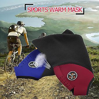 Neoprene Winter Neck Warm Face Mask Veil Sport Motorcycle Ski Bike Biker