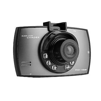 G301 1.5-inch Screen 1080p Hd Car Recorder 120-degree Wide Angle Car Dvr
