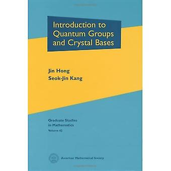 Introduction to Quantum Groups and Crystal Bases [Illustrated]
