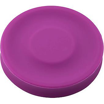 Chip Siliconen Flexibele Mini Flying Disc Frisbee