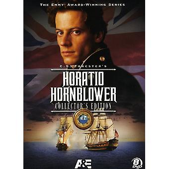 Horatio Hornblower [DVD] USA importieren