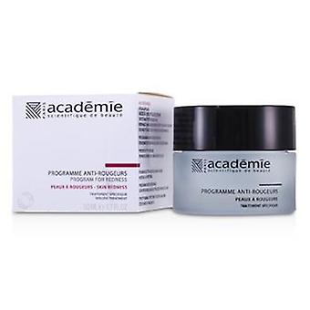 Academie Hypo-sensible Program For Redness Treating & Covering Care - 50ml/1.7oz
