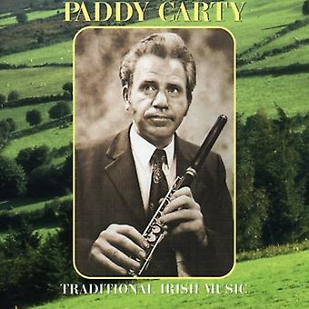 Paddy Carty - traditionelle irische Musik [CD] USA importieren