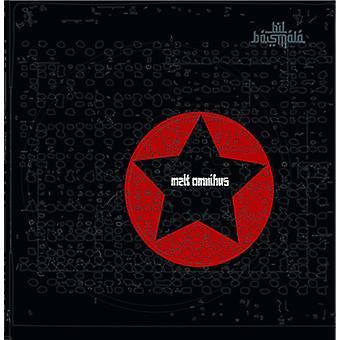 Bil Basmala - Melt Omnibus Disc 2 [CD] USA import
