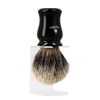 Vie-Long Silvertip Badger Hair Shaving Brush REF. 16502