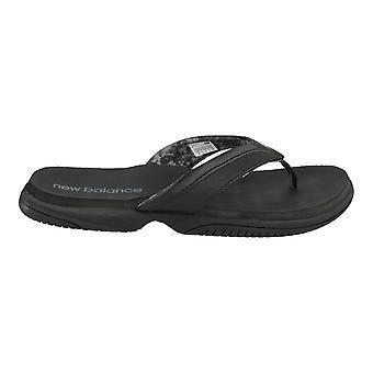 Ny balanse kvinners Jojo Thong W6090BK universal sommer kvinners sko