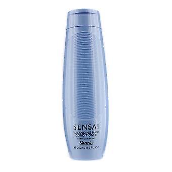 Kanebo Sensai Balansering hårbalsam - 250ml / 8.5oz