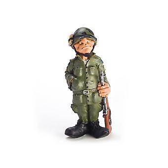 Soldier Figurine