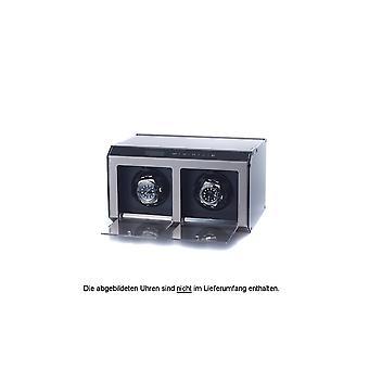 Portax winders Palladium 2 watches grey 1003122003
