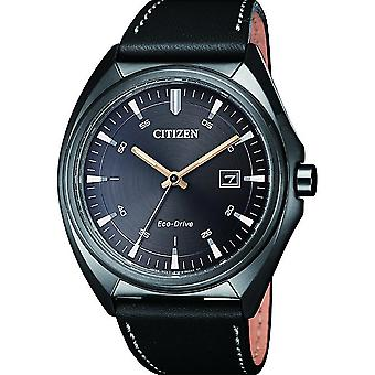 Citizen mens watch eco-drive AW1577-11 H