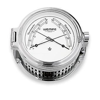 Wempe chronometer works Cup bull's-eye Comfortmeter CW180003
