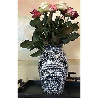 Floor vase 32 cm height, tradition 32, BSN J-378