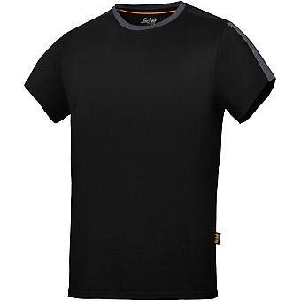 Snickers Mens All Round Comfortable Classic Polycotton Work T Shirt
