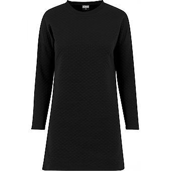 Urban klassikere damer kjole dyne oversize