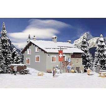 Kibri 38811 H0 Mountain Guest House Capricorn in Grevasalvas