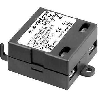 Barthelme 66004406 Costante corrente driver LED 6 W 150 mA 40 V limitatore di corrente Max. tensione operativa: 264 V AC, 264 V DC