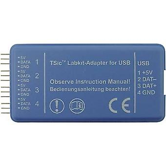 N/A B & B Thermo-Technik TSIC-LAB KIT USB B & B Thermo-Technik TSIC-LAB KIT USB