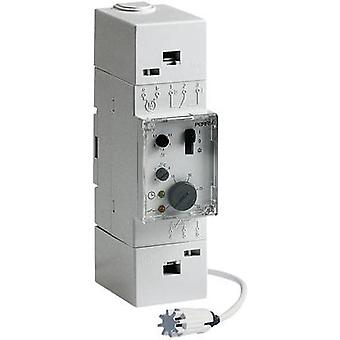 Flush mount thermostat DIN rail 5 up to 30 °C Wallair 1TMTE083