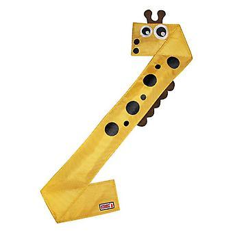 Balistico Flatz - giraffa cane giocattolo