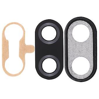 De lens van de camera voor Huawei P slimme plus cam zwart lensdelen reparatie accessoires Flex kabel