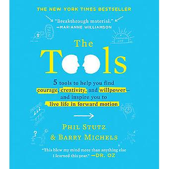 Tools (abridged edition) by Phil Stutz - Barry Michels - 978076245098