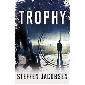 Reservar o troféu por Steffen Jacobsen - Charlotte Barslund - 9781782069362
