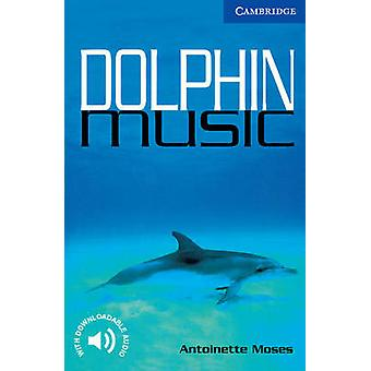 Dolphin Music - Level 5 by Antoinette Moses - Philip Prowse - 97805216
