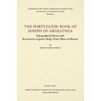 Das portugiesische Buch von Joseph von Arimathia durch Henry Hare Carter - 97