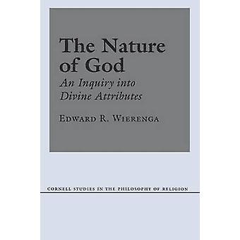 Hva slags Gud - en undersøkelse guddommelige attributter av Edward R. Wie