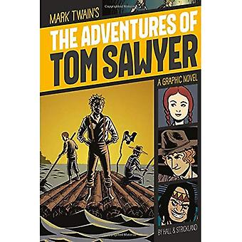Eventyr af Tom Sawyer (grafiske kredser: fælles kerne udgaver)