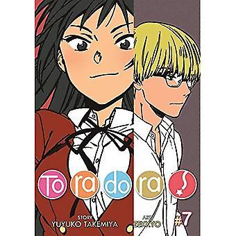 ToraDora! Vol. 7